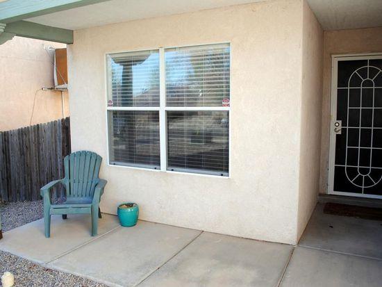 5308 River Ridge Ave NW, Albuquerque, NM 87114