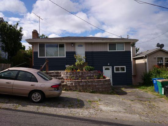 3211 S Portland St, Seattle, WA 98118