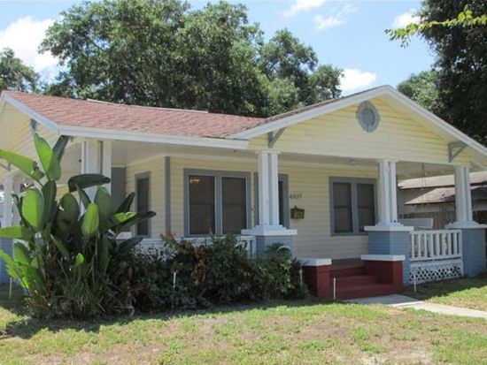 4807 N Central Ave, Tampa, FL 33603