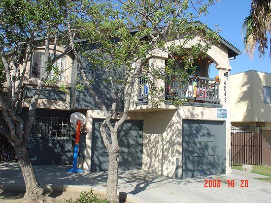 4246 42nd St APT 2, San Diego, CA 92105