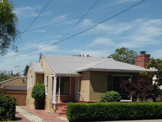 215 Foothill Blvd, San Leandro, CA 94577