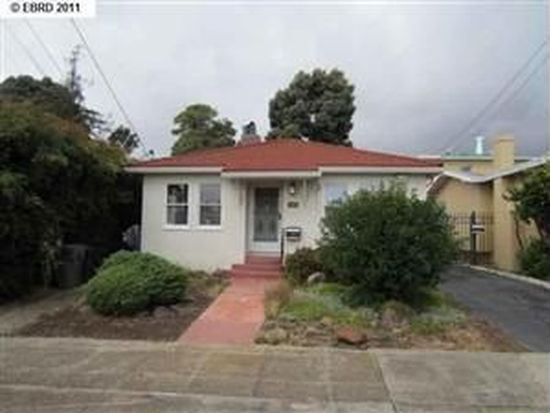 3021 60th Ave, Oakland, CA 94605