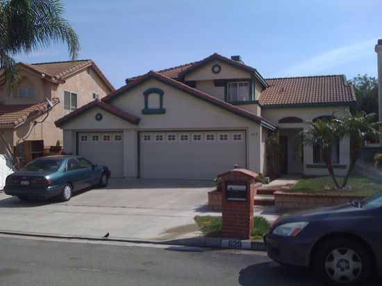 529 Hayes Cir, Corona, CA 92879
