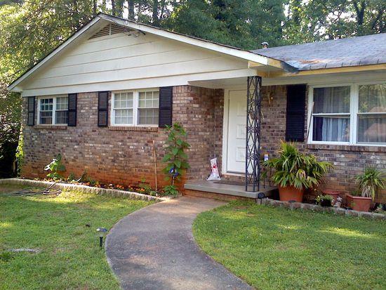 2514 Appomattox Dr, Decatur, GA 30034