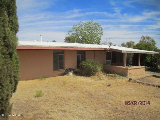 130 W 4th Ave, San Manuel, AZ 85631