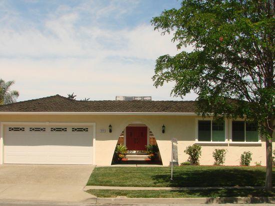 5233 Edgewater Dr, Newark, CA 94560