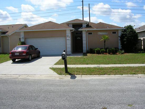 8422 Sun Dr, Port Richey, FL 34668