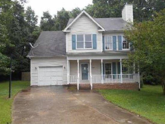 4308 Dinwiddie Ct, Raleigh, NC 27604