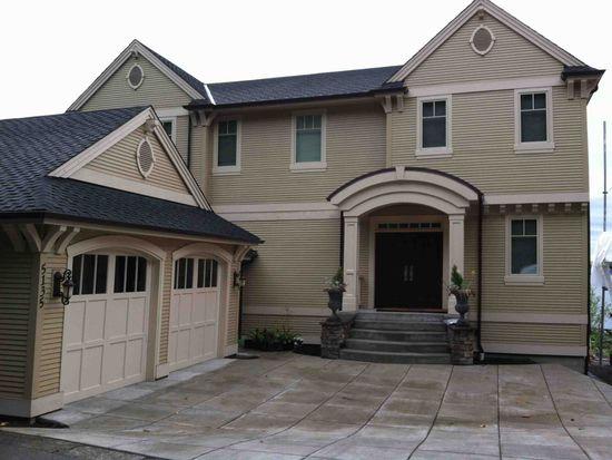 5135 NE Laurelcrest Ln, Seattle, WA 98105