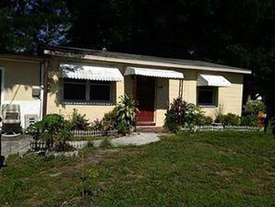 1522 Crooms Ave, Orlando, FL 32805