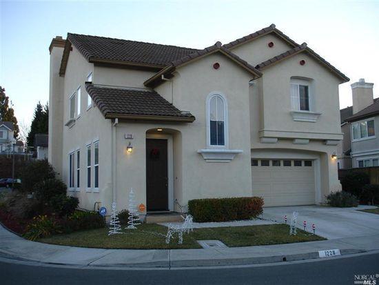 1228 Andrea Way, Vallejo, CA 94591