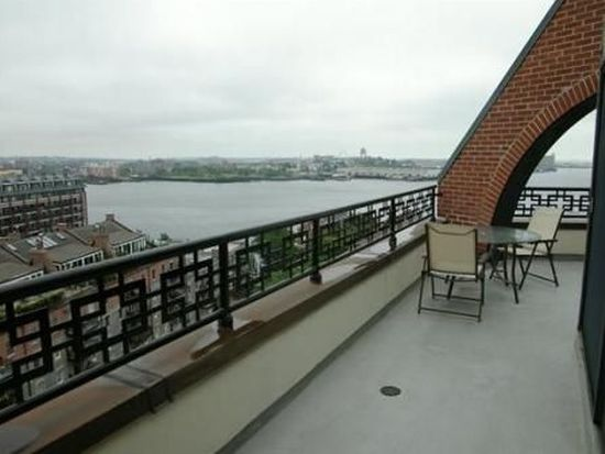 300 Commercial St APT 901, Boston, MA 02109