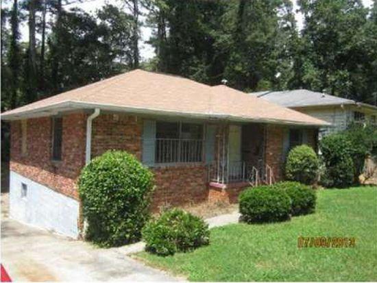 1985 Handley Ave SW, Atlanta, GA 30310