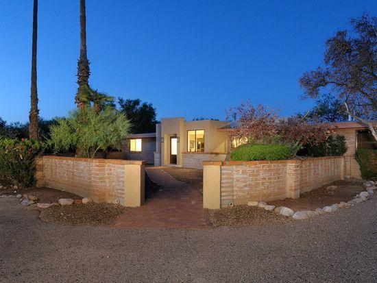 5402 E Camino Bosque, Tucson, AZ 85718