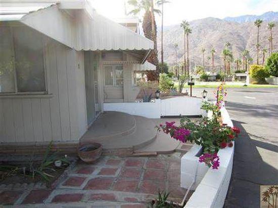 15 Araby St, Palm Springs, CA 92264