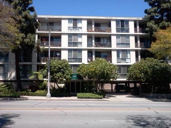 601 E Del Mar Blvd APT 310, Pasadena, CA 91101