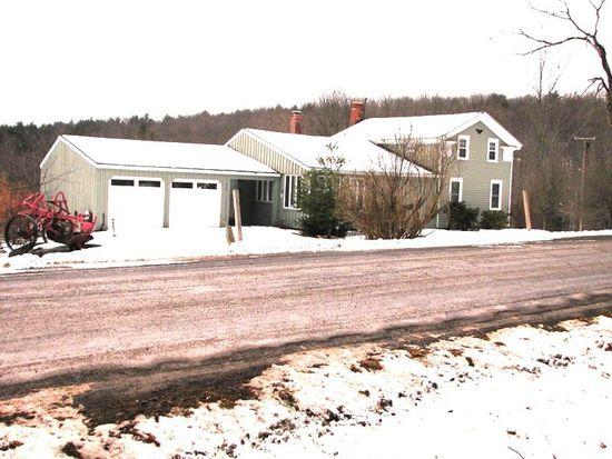 454 Ives Settlement Rd, Bainbridge, NY 13733