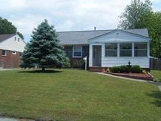 2305 Haywood Ave, Chesapeake, VA 23324