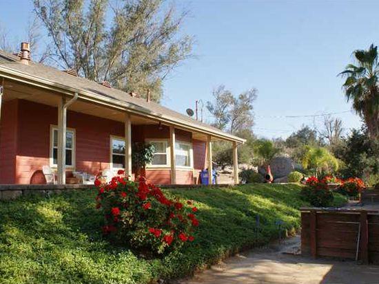 1108 Highway 78, Ramona, CA 92065