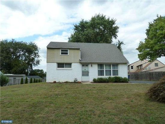 348 Old Fort Rd, King Of Prussia, PA 19406