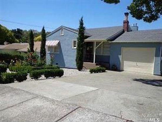 312 Valle Vista Ave, Vallejo, CA 94590