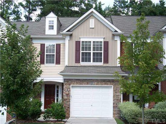 4202 Camden Woods Ct, Raleigh, NC 27612