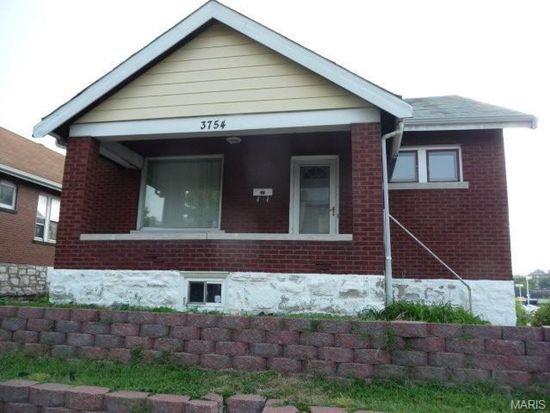 3754 S Spring Ave, Saint Louis, MO 63116