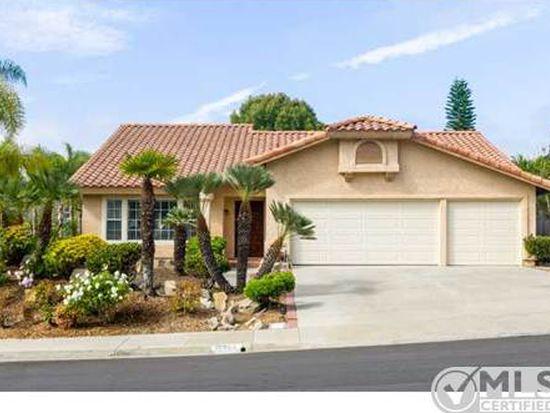 12797 Cherrywood St, Poway, CA 92064