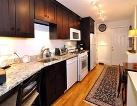 16 Hancock St APT 2R, Boston, MA 02114