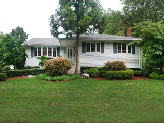 57 Longview Dr, Emerson, NJ 07630