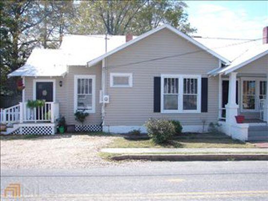 102 Broad St, Statesboro, GA 30458