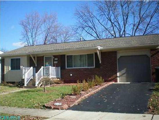 5656 Norcross Rd, Columbus, OH 43229