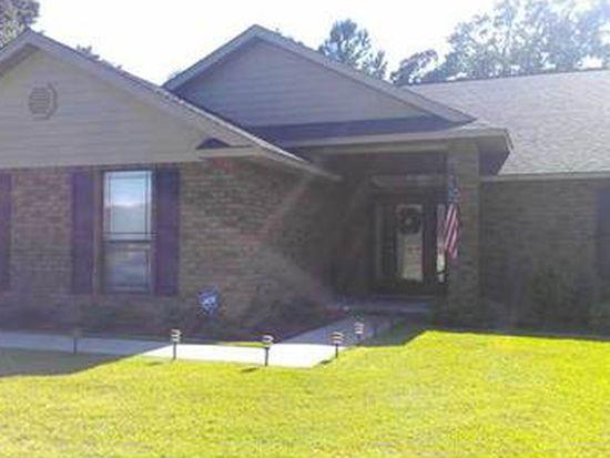 8394 Ferlon Ave, Pensacola, FL 32526