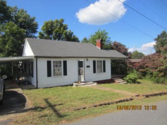 115 Lamar St, Marion, NC 28752