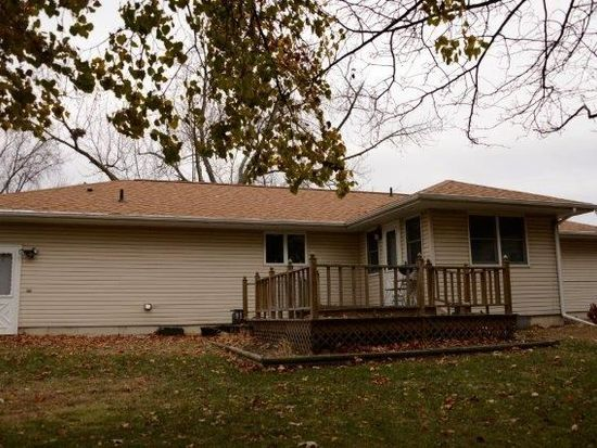2408 Sally St, Warsaw, IN 46580