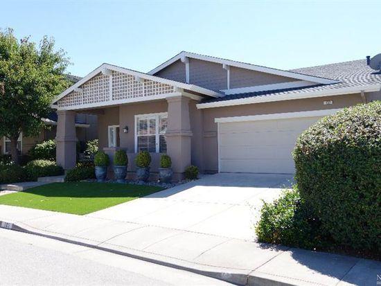 162 Emerson Ave, Novato, CA 94949