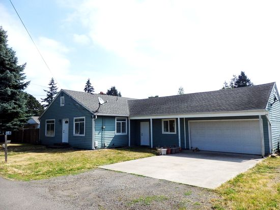 9730 SE Bell Ave, Milwaukie, OR 97222