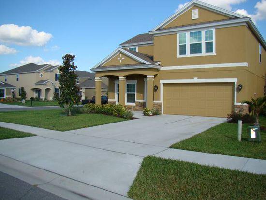 1233 Bassano Way, Orlando, FL 32828