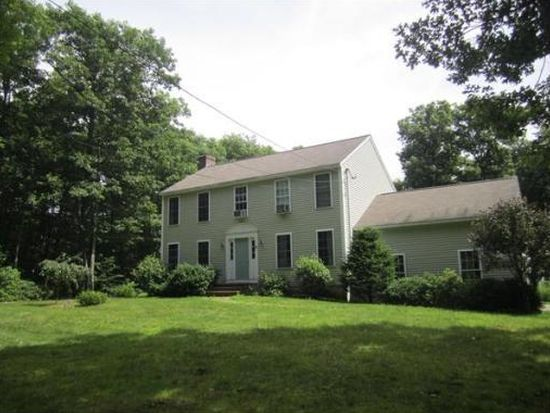 9 Woodview Dr, Hubbardston, MA 01452