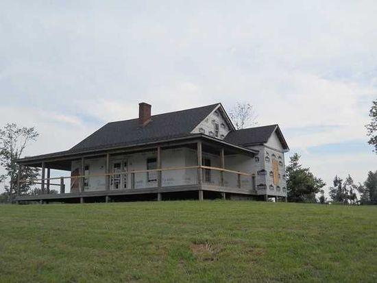 1790 Swope Rd, Bethel, OH 45106