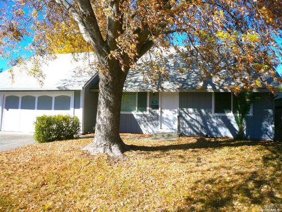 794 Lombard Way, Rohnert Park, CA 94928