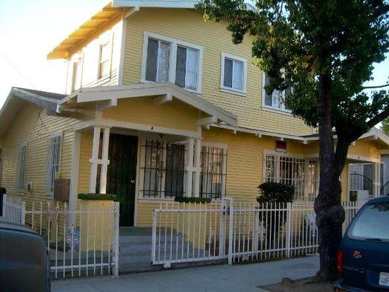 2209 Locust Ave APT D, Long Beach, CA 90806