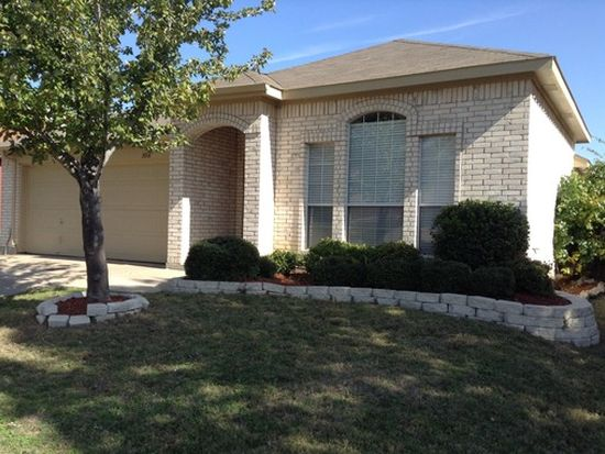 3018 Mesa Ridge Trl, Grand Prairie, TX 75052