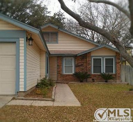 9519 Autumn Gold, San Antonio, TX 78254