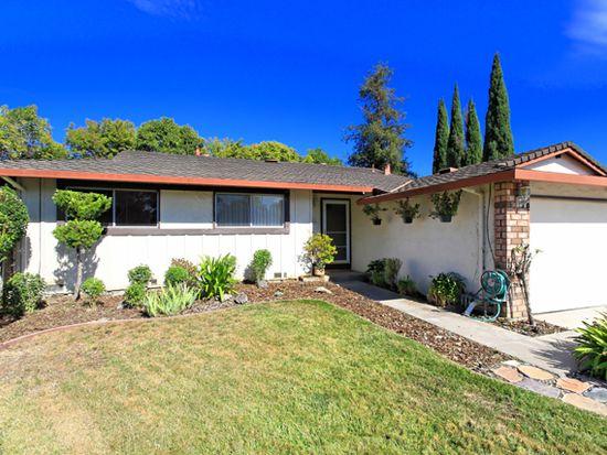 5774 Hillbright Ct, San Jose, CA 95123