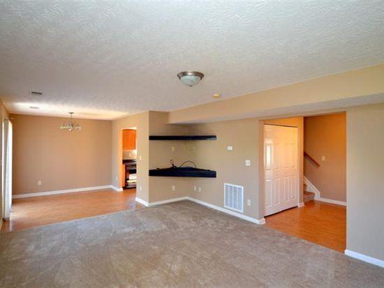 2668 Coronado Rdg, Lexington, KY 40511