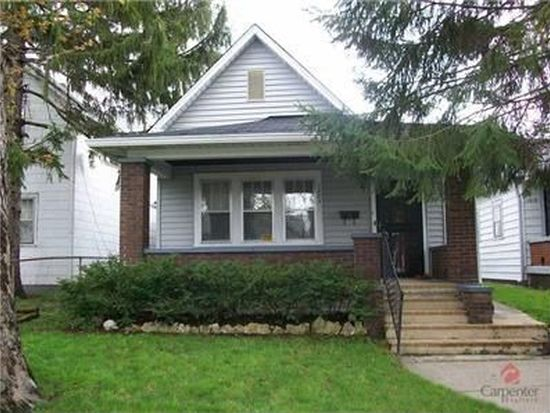 1223 Lexington Ave, Indianapolis, IN 46203