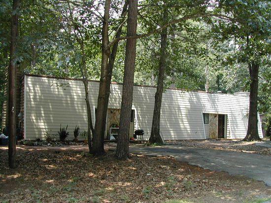 163 Nicole Cir, Athens, GA 30606