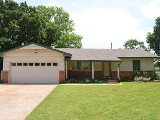 612 N 6th Ave, Purcell, OK 73080