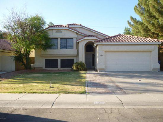 1450 E Vaughn Ave, Gilbert, AZ 85234
